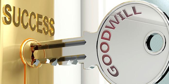 Goodwill : définition et calcul