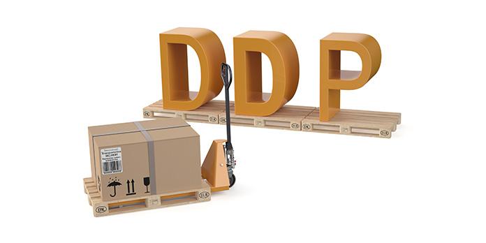 Incoterm DDP : ce qu'il faut savoir