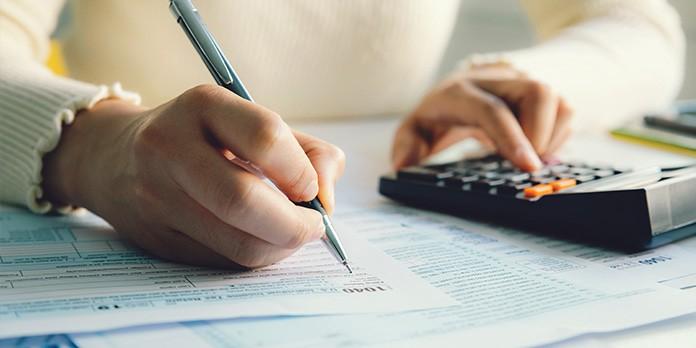 Déclaration de TVA en comptabilité