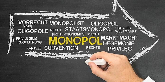 Monopole et oligopole : quelles différences ?
