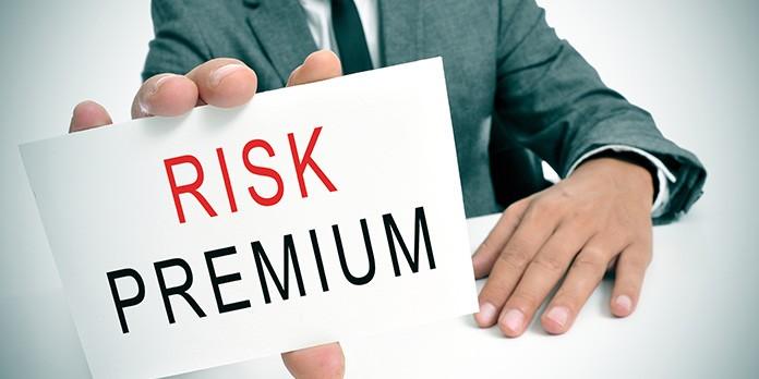 Prime de risque du marché : comment le calculer ?