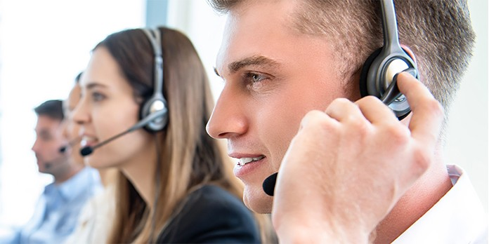 Les métiers de contact ont ainsi un rôle grandissant, mais quels sont-ils ?