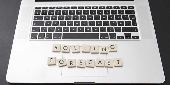 Tout sur le rolling forecast