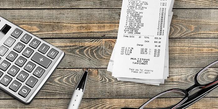 Comment distinguer les dépenses professionnelles des dépenses personnelles ?