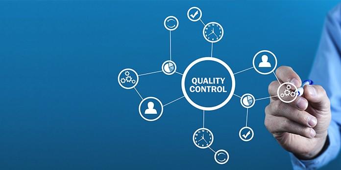 Pour quelles raisons doit-on réaliser un contrôle qualité ?