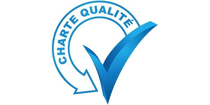 Quel intérêt d'établir une charte de qualité ?