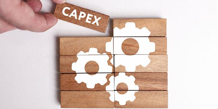 Pourquoi le capex est-il important pour l'entreprise ?
