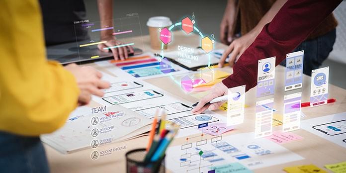 Tout savoir sur le design thinking