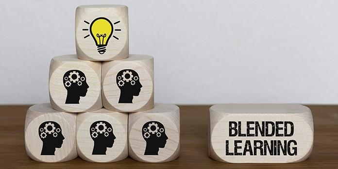 L'essentiel à savoir sur le blended learning