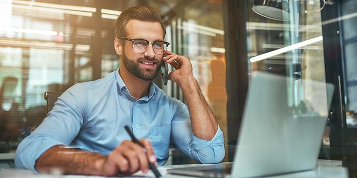 Conversation avec un client : comment instaurer la confiance ?