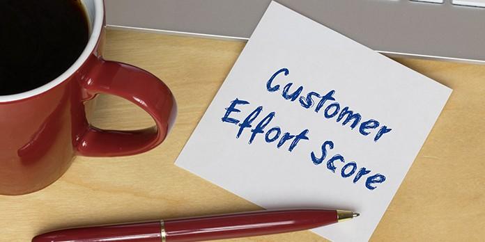 L'essentiel à savoir sur le Customer effort ou CES