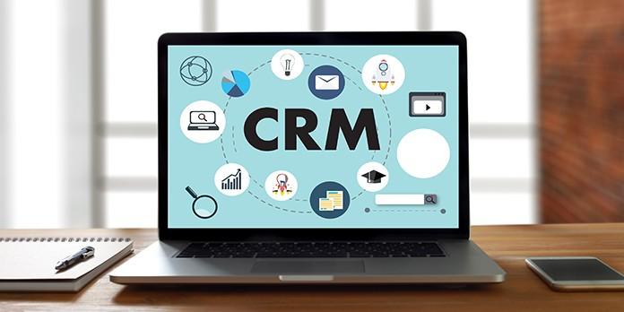Quels sont les éditeurs CRM ?