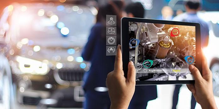 Comment améliorer sa relation client avec la réalité augmentée ?