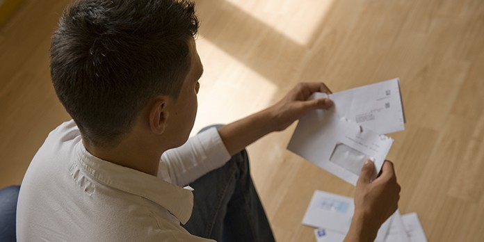 L'importance du courrier dans la relation client