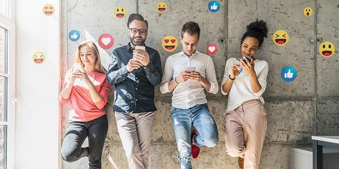 Comment tirer profit des réseaux sociaux pour sa relation client ?