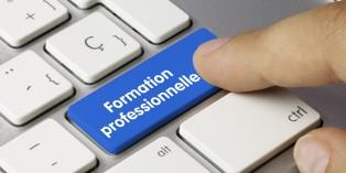 Une stratégie de formation permet à l'entreprise de faire évoluer ses salariés.
