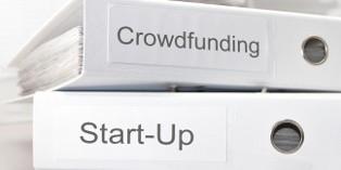 Le crowdfunding consiste à faire appel à un financement participatif via internet pour mener à bien un projet.