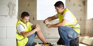 En optant pour des mesures de prévention, l'entreprise limite les accidents du travail et les maladies professionnelles.