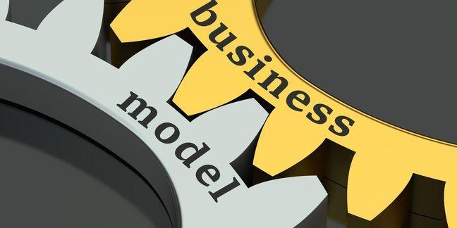 Choisir Le Bon Business Model