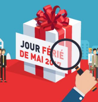 [Analyse] Jours fériés de Mai : Quelles conséquences pour le business des entreprises ?