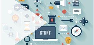 Comment investir dans le web pour une startup ?